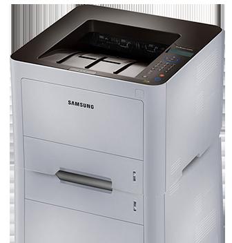 Samsung CLX-6260FR MFPs Scanner